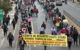 Acusan a funcionarios de ALA de parcializarse con Southern Perú