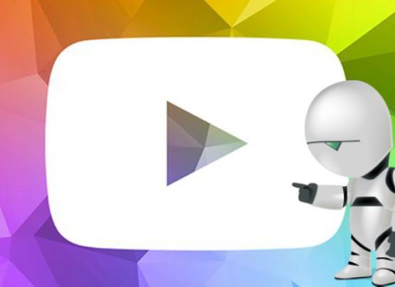 Robots aprenderán a relacionarse con humanos con YouTube y TV