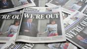 Brexit: ¿Cuánto tiempo le tomará al Reino Unido dejar la UE?