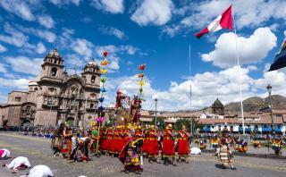 No solo en Perú: Así se celebra el Inti Raymi en Sudamérica