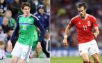 Gales vs. Irlanda del Norte: por octavos de Euro 2016 en París