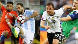Copa América vs Eurocopa: Conmebol plantea duelo de campeones