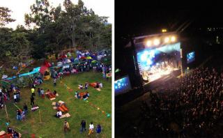 Selvámonos: el festival que no te puedes perder en Oxapampa