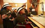 Indecopi dispone consejos en quechua a radios nacionales