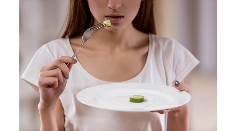 El trastorno que demuestra que hasta lo sano en exceso es malo