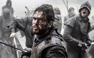 """""""Game of Thrones"""": ¿el Brexit afectará a la serie?"""