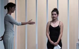 """David Carrillo nos habla sobre """"La casa limpia"""""""