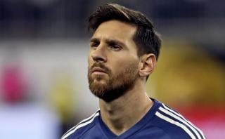 """""""Cuidado: Lionel Messi está molesto"""", por Pedro Canelo"""