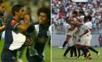 Universitario de Deportes vs. Alianza Lima: en clásico amistoso