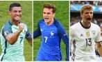 Eurocopa 2016: entérate qué partidos se verán EN VIVO por ATV