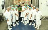 Camposol envió su primer contenedor de palta al Japón