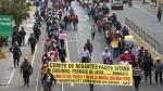 Acusan a funcionarios de ALA de parcializarse con Southern Perú - Noticias de relaves mineros