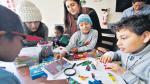 Soy Mi Superhéroe: la app hecha por niños para vencer al cáncer - Noticias de gabriela chávez