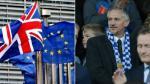 """Brexit: el fútbol siente """"vergüenza"""" por salida del Reino Unido - Noticias de gary lineker"""