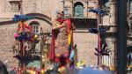 """Inti Raymi: PPK participó en el """"Encuentro de dos tiempos"""" - Noticias de martin moscoso"""