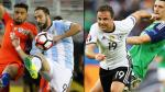 Copa América vs Eurocopa: Conmebol plantea duelo de campeones - Noticias de copa federación