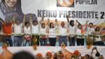 Datum: 58% no quiere que partido de Keiko presida el Congreso - Noticias de políticos peruanos