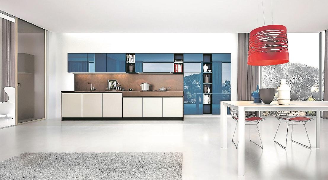 Descubre lo ltimo en muebles de cocina foto galeria 1 for Lo ultimo en muebles de cocina