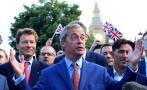 ¿Quién es Nigel Farage, el hombre que impulsó el Brexit?