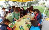 Ciencia y diversión en Parque de la Exposición hasta el domingo