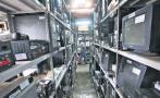 Morgue de radios piratas: al mes se cierra 30 emisoras ilegales