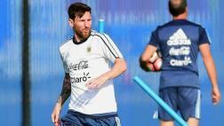 """Messi: """"Ojalá cambie la historia y sea campeón de América"""""""
