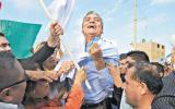 El coronel Elidio en su laberinto: de policía a político