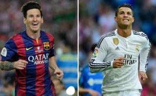 ¿Cristiano Ronaldo siente respeto por Lionel Messi?