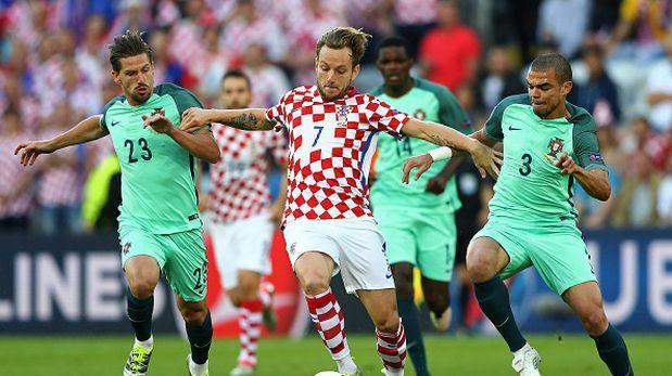 Portugal vs. Croacia EN VIVO: 1-0 en tiempo extra de Eurocopa