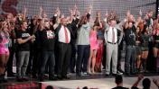WWE invierte US$27 millones en un edificio de producción de TV