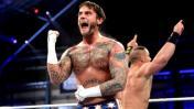 Lo mejor en la vida para CM Punk fue irse de WWE para UFC