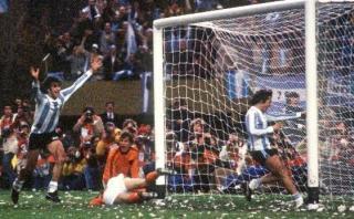 Selección argentina: un día como hoy ganó el Mundial 78