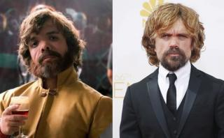"""Game of Thrones"": Tyrion Lannister tiene su doble peruano"