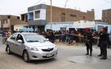 Trujillo: taxista murió tras recibir ocho disparos en la cabeza