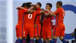 Chile: el país que quiere ser campeón del mundo [OPINIÓN]