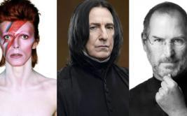 Estas 14 celebridades perdieron la batalla contra el cáncer