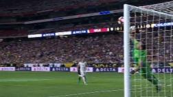 Copa América: David Ospina y una atajada que asombra al mundo