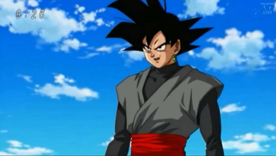 "Gokú y Black Gokú lucharán en capítulo 50 de ""Dragon Ball Super"""