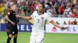 Colombia logró el tercer puesto de Copa América