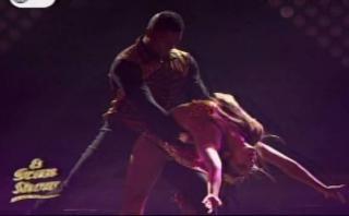 El gran show: Juan 'Chiquito' Flores bailó así el tango [VIDEO]