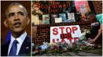 Obama designa el primer monumento nacional LGBT de EE.UU. - Noticias de policias muertos