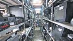 Morgue de radios piratas: al mes se cierra 30 emisoras ilegales - Noticias de shangri-la
