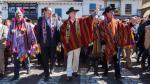 PPK defendió la creación de nuevo ministerio para el Gabinete - Noticias de universidad nacional san antonio abad