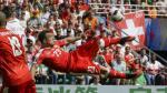 Shaqiri: ¿qué dijo tras marcar el mejor gol de la Eurocopa? - Noticias de fifa
