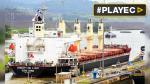 Hoy se inaugura el renovado Canal de Panamá [VIDEO] - Noticias de gnl