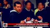 Cura ecuatoriano habría liderado robo de S/1 millón en Tumbes