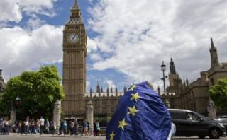 Bufete de abogados denunciará al Reino Unido si inicia Brexit