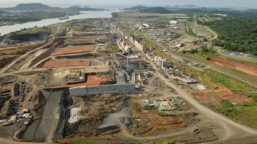 Este es el impacto económico del nuevo Canal de Panamá