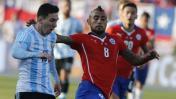 Ante una nueva final, el mismo Chile, otra Argentina [OPINIÓN]