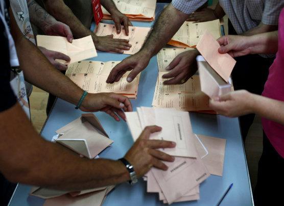 España: PP se impone en elecciones según primeros resultados